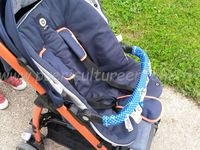 ASSISE/COUSSIN KIDDY MIX N MATCH