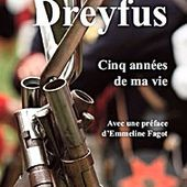 Alfred Dreyfus Cinq années de ma vie