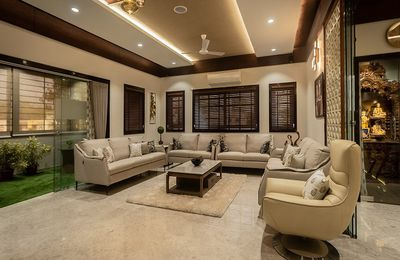 Why is it Necessary To Hire Interior Designers For Your House?