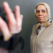 Latifa Ibn Ziaten, mère de la première victime de Merah, en lice pour le prix Nobel de la Paix