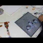 DIY Déco : Tableau déco photo de famille
