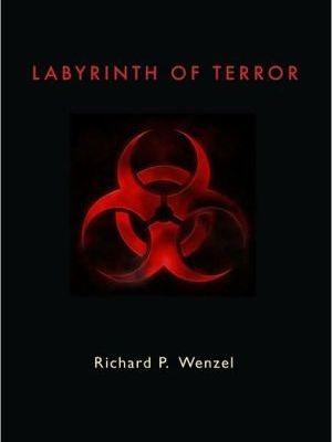 Labyrinth of Terror book