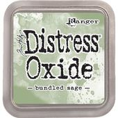 RATDO55853 : ENCRE DISTRESS OXIDE BUNDLED SAGE FEE DU SCRAP