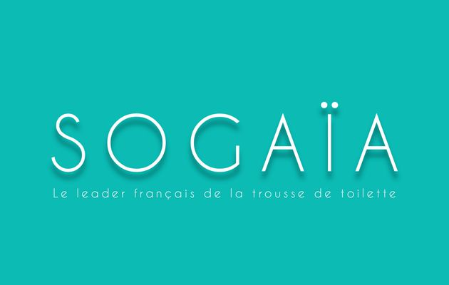 La boutique Sogaia, spécialiste des vanity et trousses de toilette