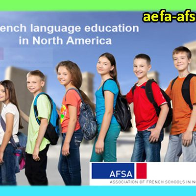 Are you looking for French-language education in North America?