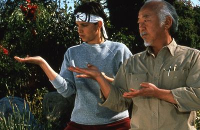 Karate Kid, l'analyse : 35 ans déjà