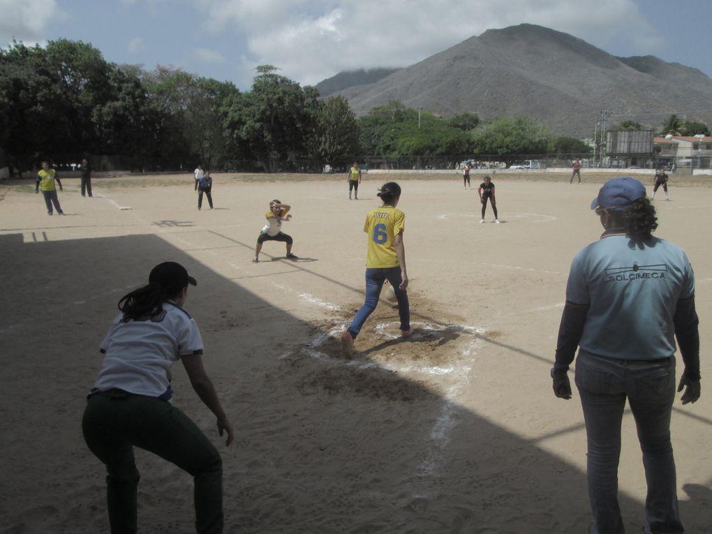 """Triangular de Kickingball """"Copa 3er. Aniversario Movimiento por la Paz y la Vida"""""""