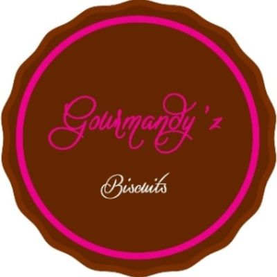 Gourmandy'z Biscuits