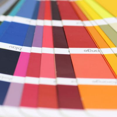 Common Mistakes that Everyone Makes When Choosing Paint Colors