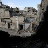 Alerte: Une bataille fictive pour accuser l'armée arabe syrienne d'avoir rompu le cessez-le-feu