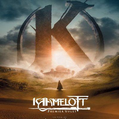 Kaamelott – Premier volet (BANDE-ANNONCE) avec Alexandre Astier, Lionnel Astier, Alain Chabat - Le 21 juillet 2020 au cinéma
