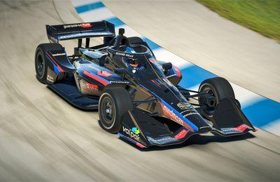 Sponsoring : Romain Grosjean signe en IndyCar mais sans sponsor principal ...