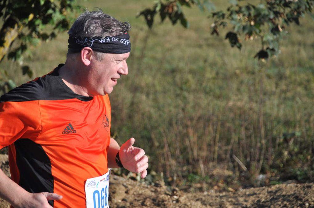 """Le marathon par équipes : """"EKI-SQY"""" (résultats)"""