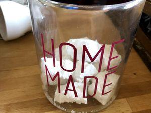 1er essai... on voit bien les bulles lol 2ème essai plus pro ;)
