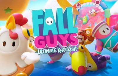 Fall Guys – Fée Heyer renforce Devolver Digital et Mediatonic