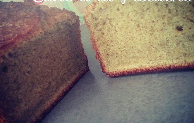 Cake a la Pistache
