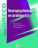 Livres - Neuropsychologie en pratique(s)