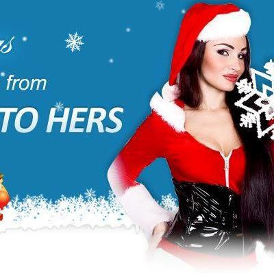 Dazzle Your CharmingDate.com Lady This Christmas