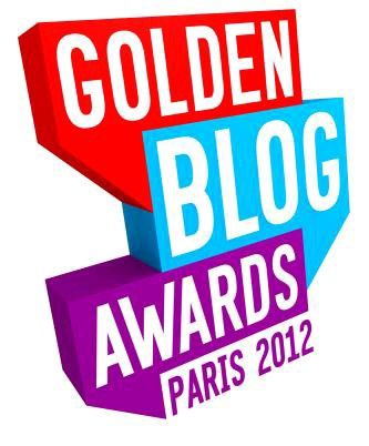 Golden Blog Awards 2012 : Et si et si et si... Merci !
