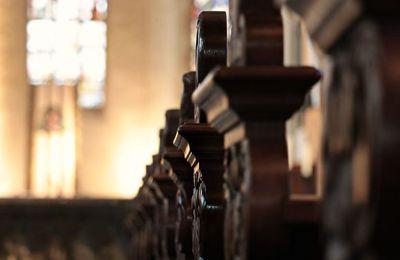 «Un groupe d'islamistes turcs fanatiques» s'introduit dans une église de Vienne en criant «Allahu Akbar»