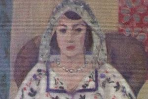 Heirs file first claims to Nazi art trove