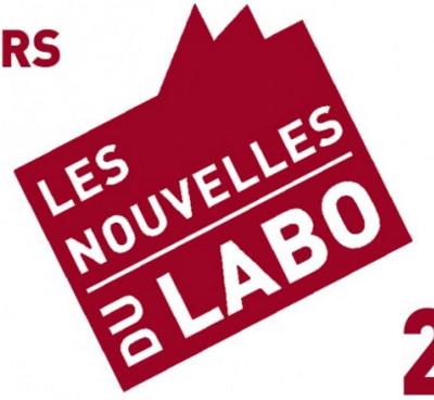 Les Nouvelles du LABO, concours littéraire