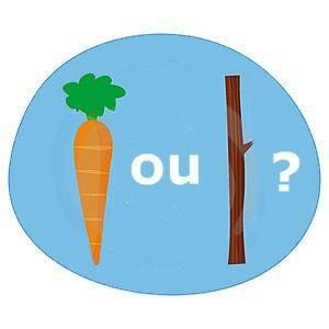 Le bâton, la carotte, ou ni l'un ni l'autre ?