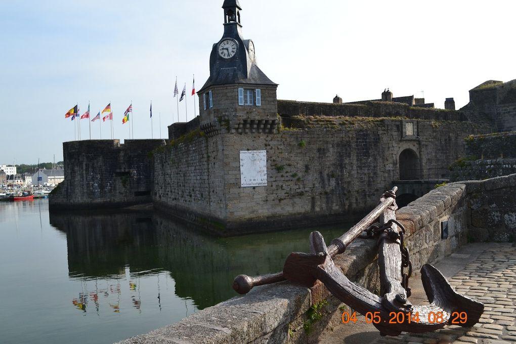 Album - 2014-05-05-Bateaux-de-plaisance et Bretagne