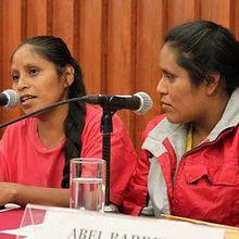 México: Gobierno encubre a militares violadores de mujeres indígenas