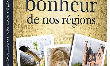 Porte bonheur de nos régions - Sophie  Dubois-Collet