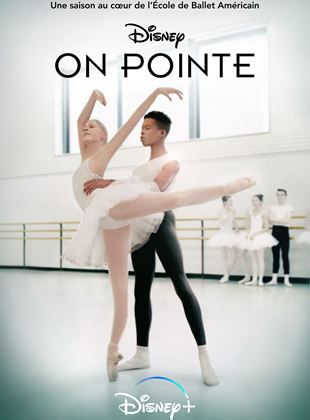 "La nouvelle série ""On Pointe"""