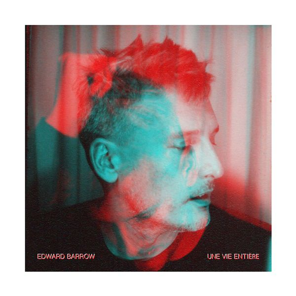 Rencontre avec Edward Barrow au Studio Luna Rossa afin d'en apprendre plus sur son nouveau disque !