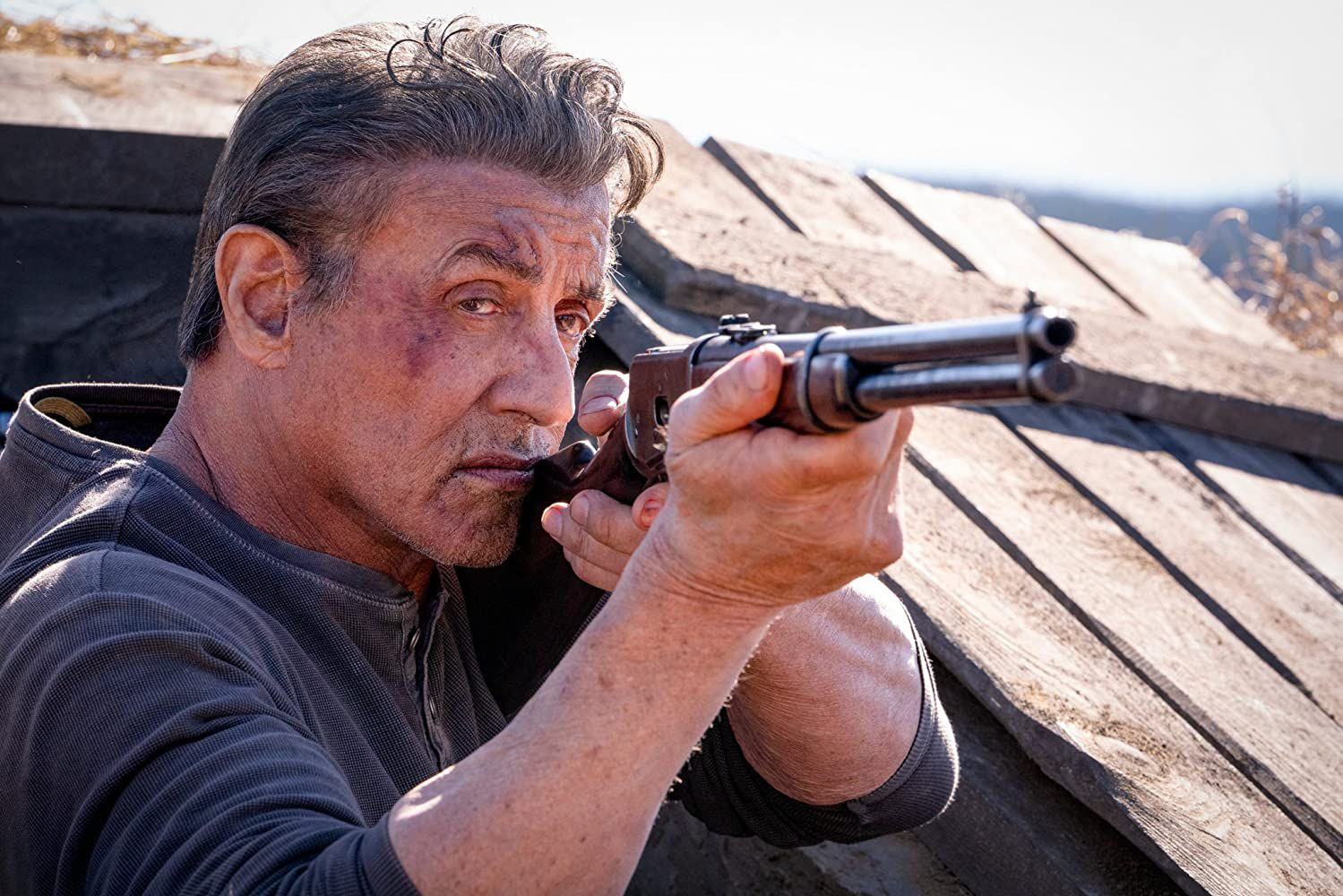 [Rattrapage] Rambo : Last Blood (2019)