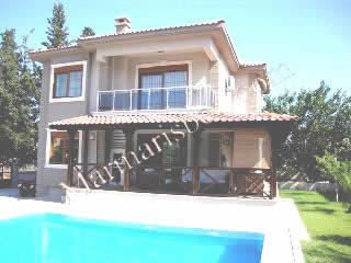 Villas For Sale in Marmaris