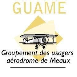 GUAME Groupement des Usagers de l'Aérodrome de Meaux-Esbly