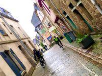 Toujours de beaux spots dans le Morbihan