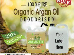 bulk argan oil ,wholesale argan oil , private label argan oil