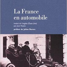La France en automobile - Edith Wharton