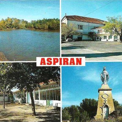 ASPIRAN (Hérault)