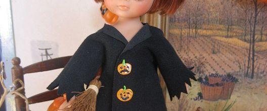 La p'tite cuisine d'Halloween