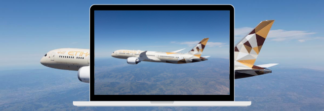 Etihad Airways : performance semestrielle (janvier 2020-juin 2020)