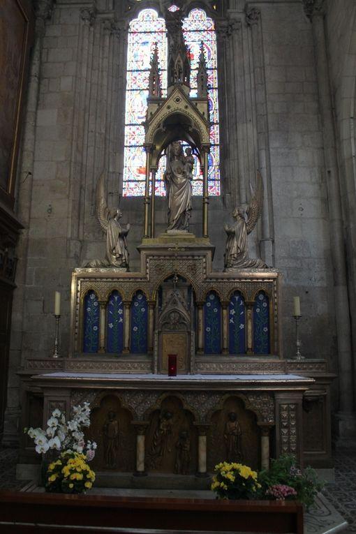 De Luçon à Saint-Denis-du-Payré