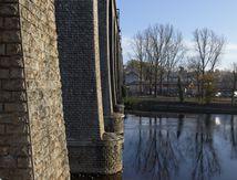 Le Limoges des ponts sur la Vienne