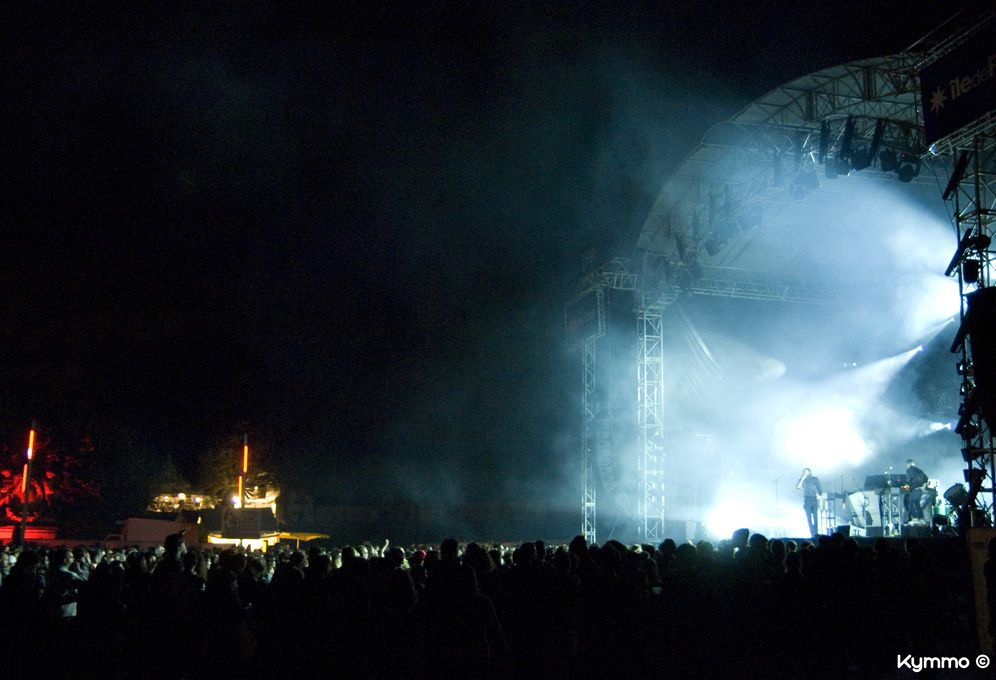 24.08.12 : Asteroïds Galaxy Tour, Billy Talent, Bloc Party, C2C, Club Cheval, Crane Angels, Dark Dark Dark, Dionysos, Get Well Soon, Miike Snow, Owlle, Placebo, The Knuxes, The Shines...