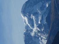 Alpinisme : Dom des Mischhabel 4545 m Voie normale