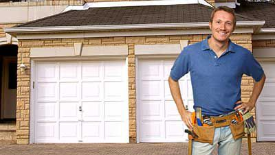 Find the best garage door company for your home or business