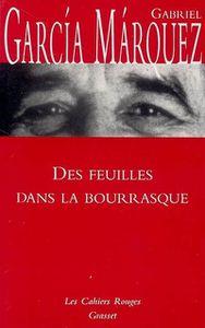 Gabriel Garcia Marquez, Gabo est mort.