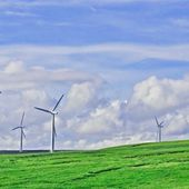 Cette ville américaine tourne à 100% d'énergie renouvelable