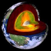 Il y a un problème avec le noyau de la Terre! (2015) - MOINS de BIENS PLUS de LIENS