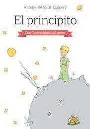 Libro El principito [PDF - EPUB]